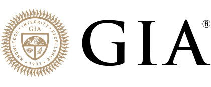 Logo GIA - Gemological Institute of America